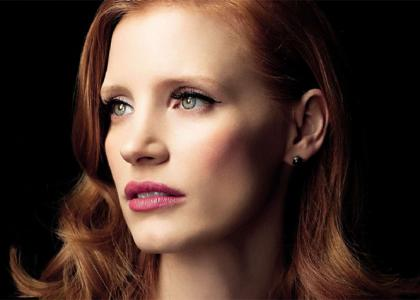 Zero Dark Thrity Jessica Chastain Hot