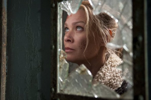 The Walking Dead Season 3 Episode 14 Prey Laurie Holden As Andrea
