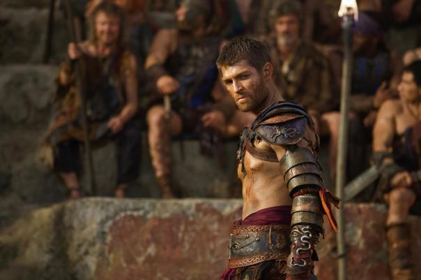 Spartacus War Of The Damned Episode 9