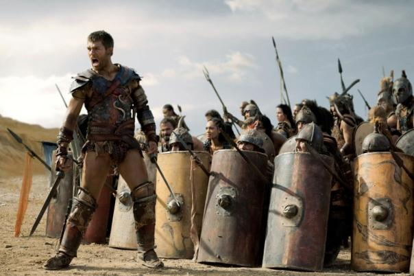 Spartacus War Of The Damned Series Finale