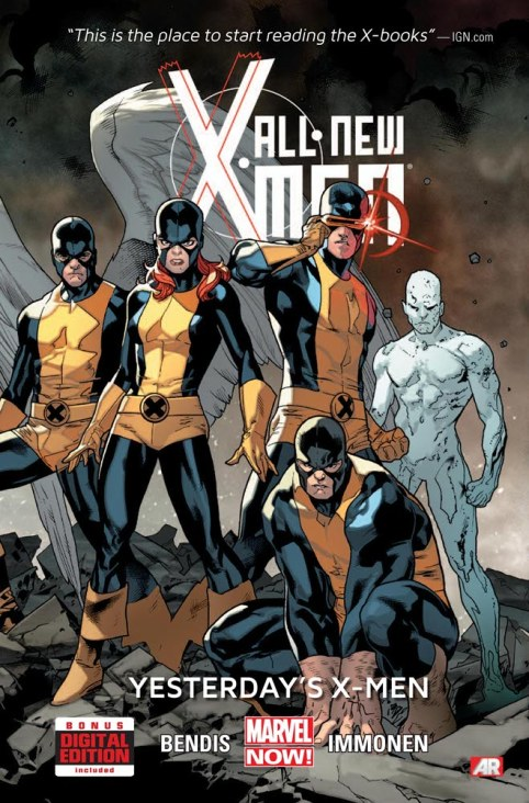 All-New-X-Men_Vol1_HC