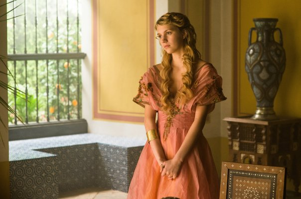 Game Of Thrones 5x07-The-Gift-Myrcella Baratheon
