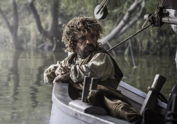 Game Of Thrones Season 5 Episode 5 Tyrion vs The Stonemen